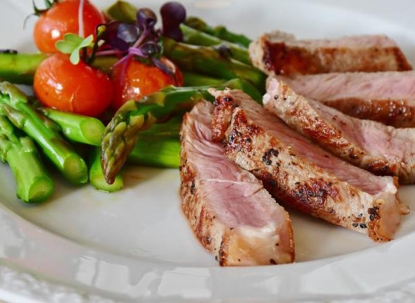 carne coltivata