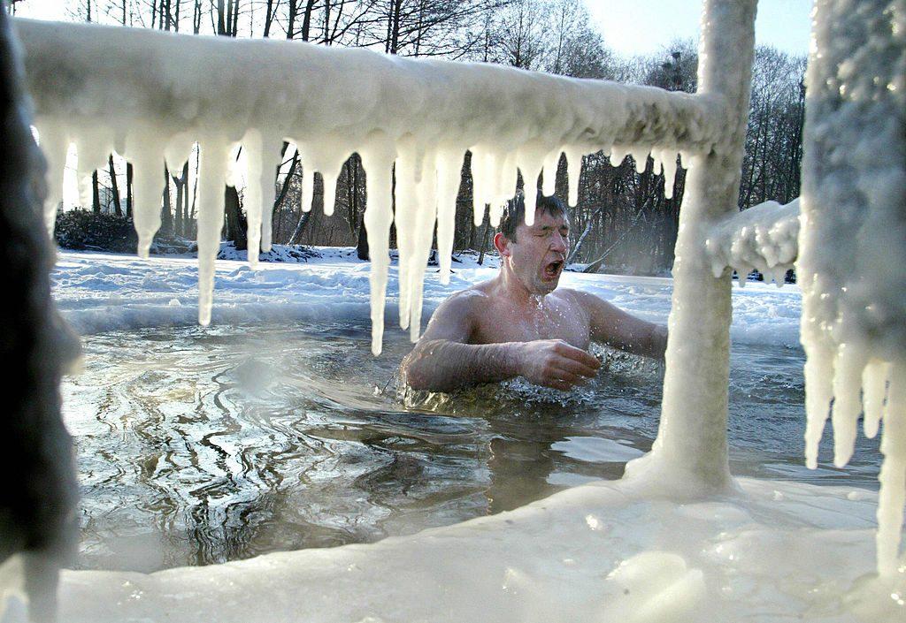 bagnetti freddi abbassano laf ebbre