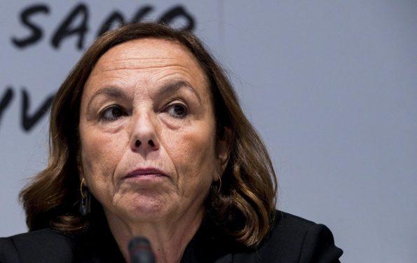 Luciana Lamorgese ministro del interno italia