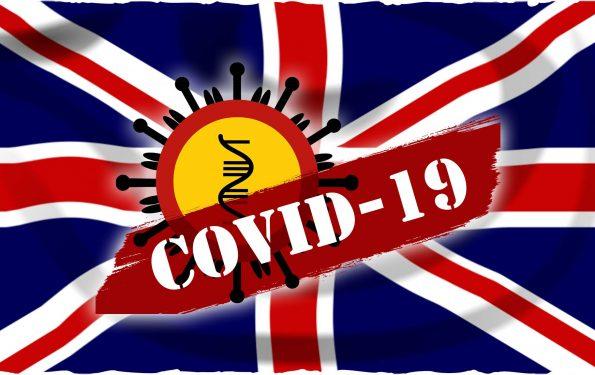 Coronavirus - Previsioni Gran Bretagna