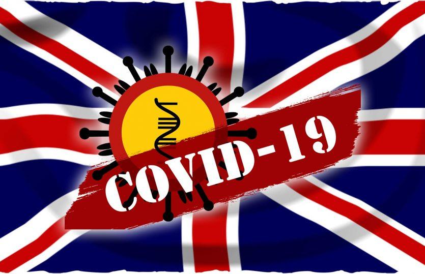 Regno Unito: l'epidemia del Coronavirus potrebbe durare un anno