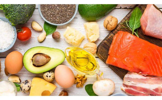 Che cosa è la dieta chetogenetica