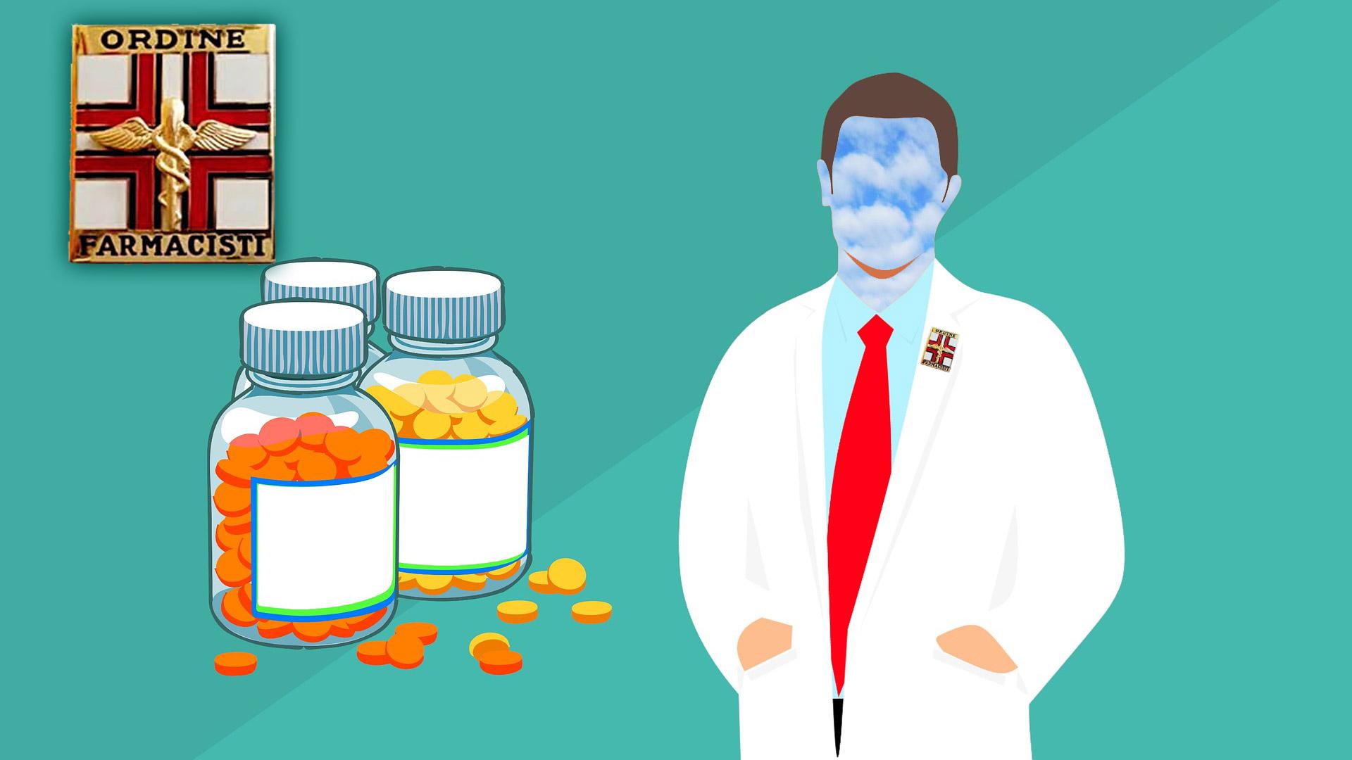 Farmacisti invisibili alle istituzioni avare di riconoscimenti nell'emergenza covid-19