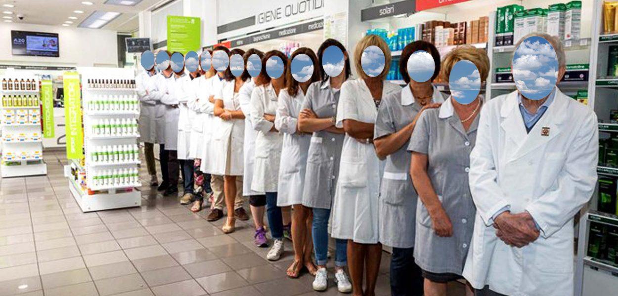 Covid-19 I farmacisti rivendicano il proprio ruolo a difesa della salute