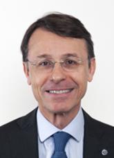 Andrea Mandelli - Presidente Ordine dei Farmacisti