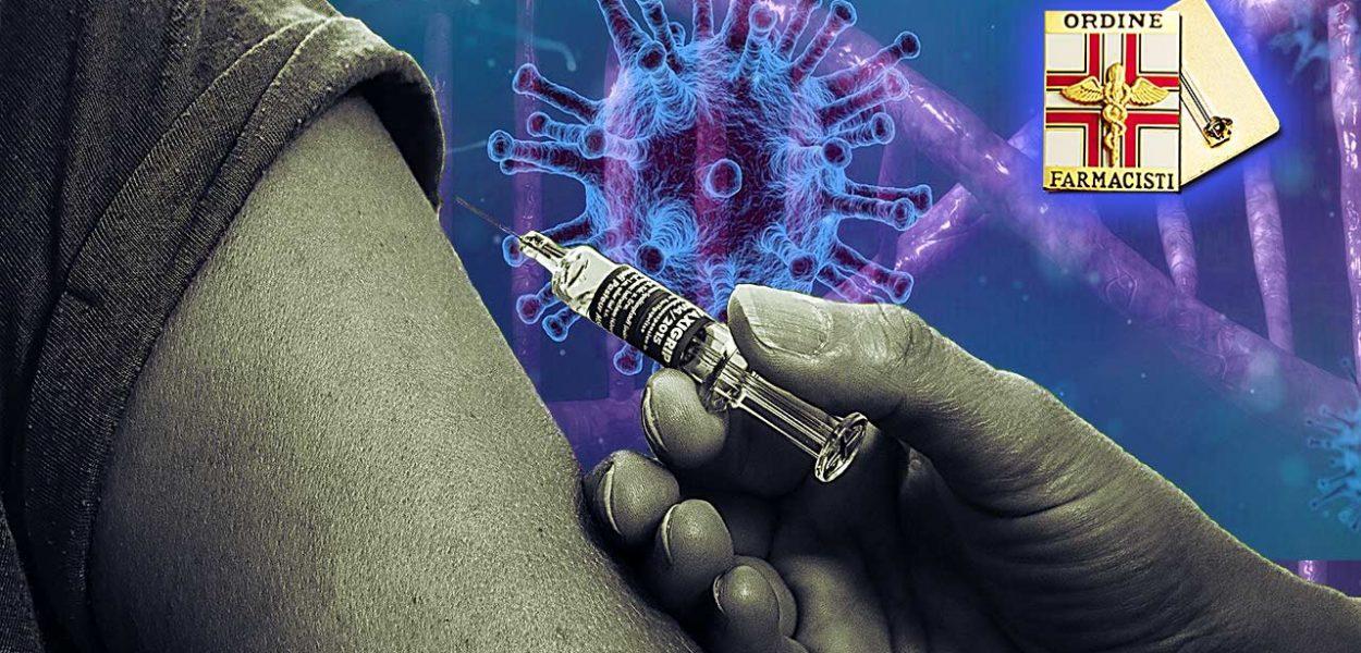 vaccinare in farmacia