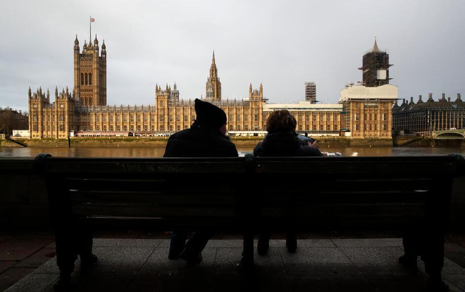 Londra e la brexit 2020