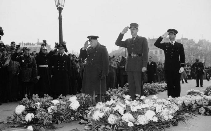 Brexit 2020 quando De Gaulle disse no due volte alla Gran Bretagna per l'unione europea