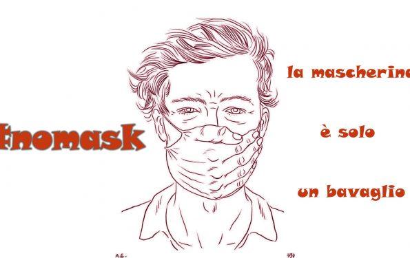 Movimento #NoMask