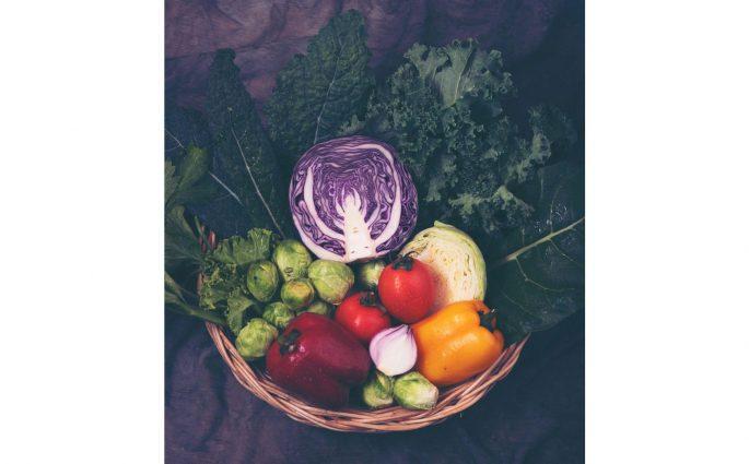 Vitamina K - Alimenti che la contengono