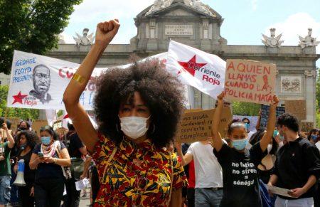 George Floyd – Proteste in tutto il mondo per la sua uccisione negli USA