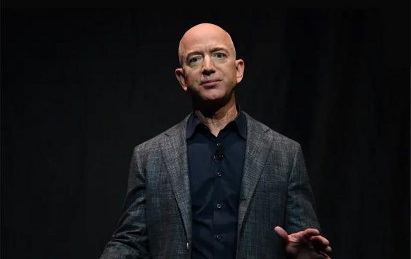 Jeff Bezos promette 10 miliardi di dollari alla lotta ai cambiamenti climatici