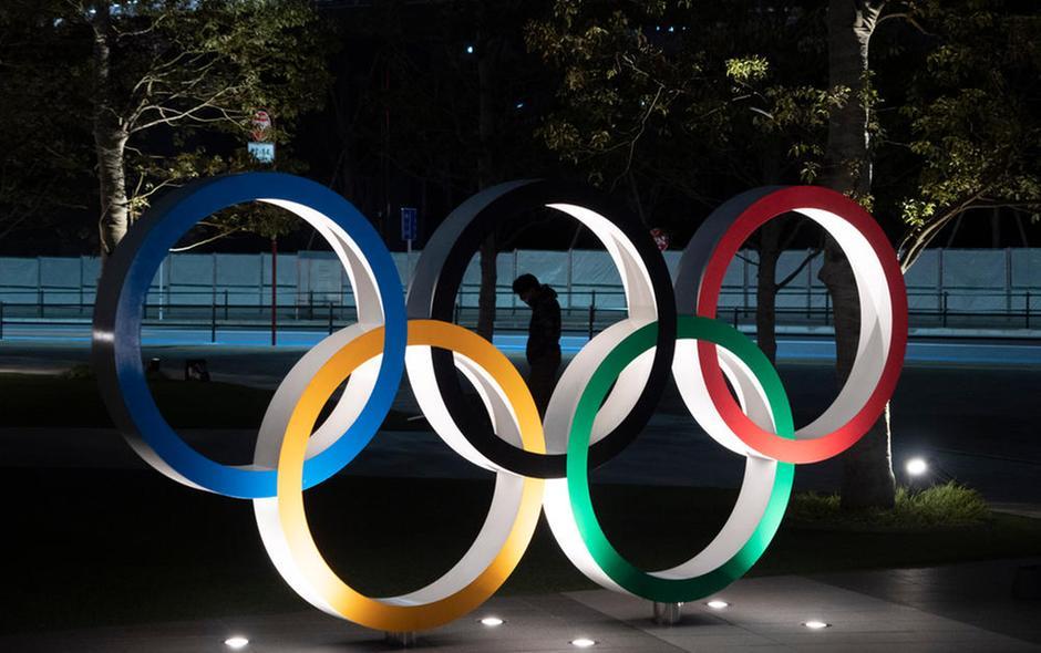 Olimpiadi 2020 rimandate